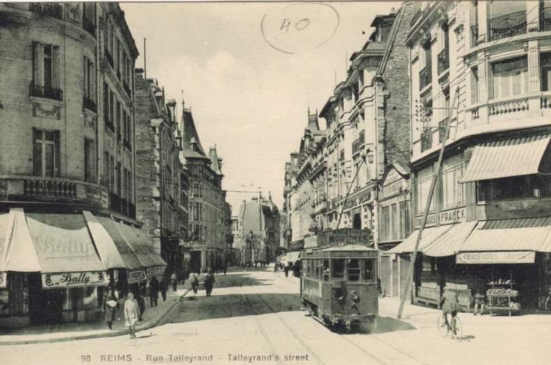 Collection Pierre Fréville