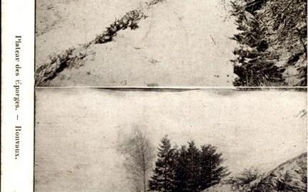Plateau des Eparges