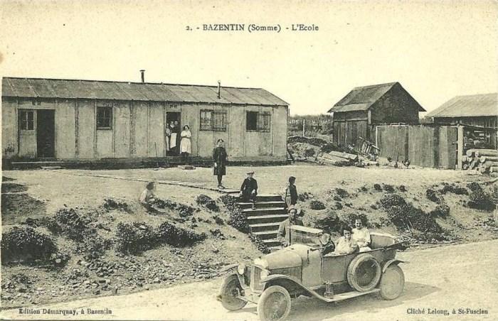 Bazentin