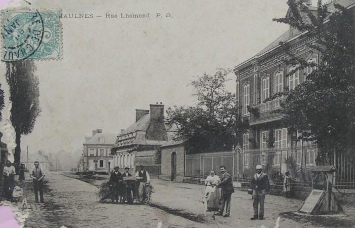 Chaulnes