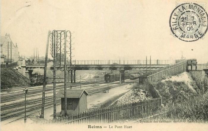 Pont-huet
