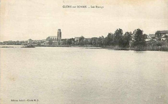 clery-sur-somme