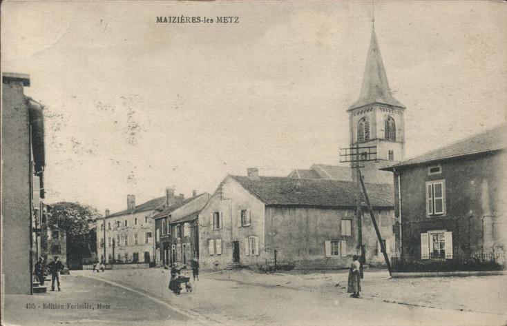 Maizières-les-Metz