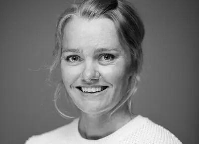 Anne Vesaas