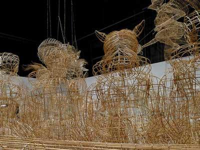 Ai Weiwei – Life Cycle