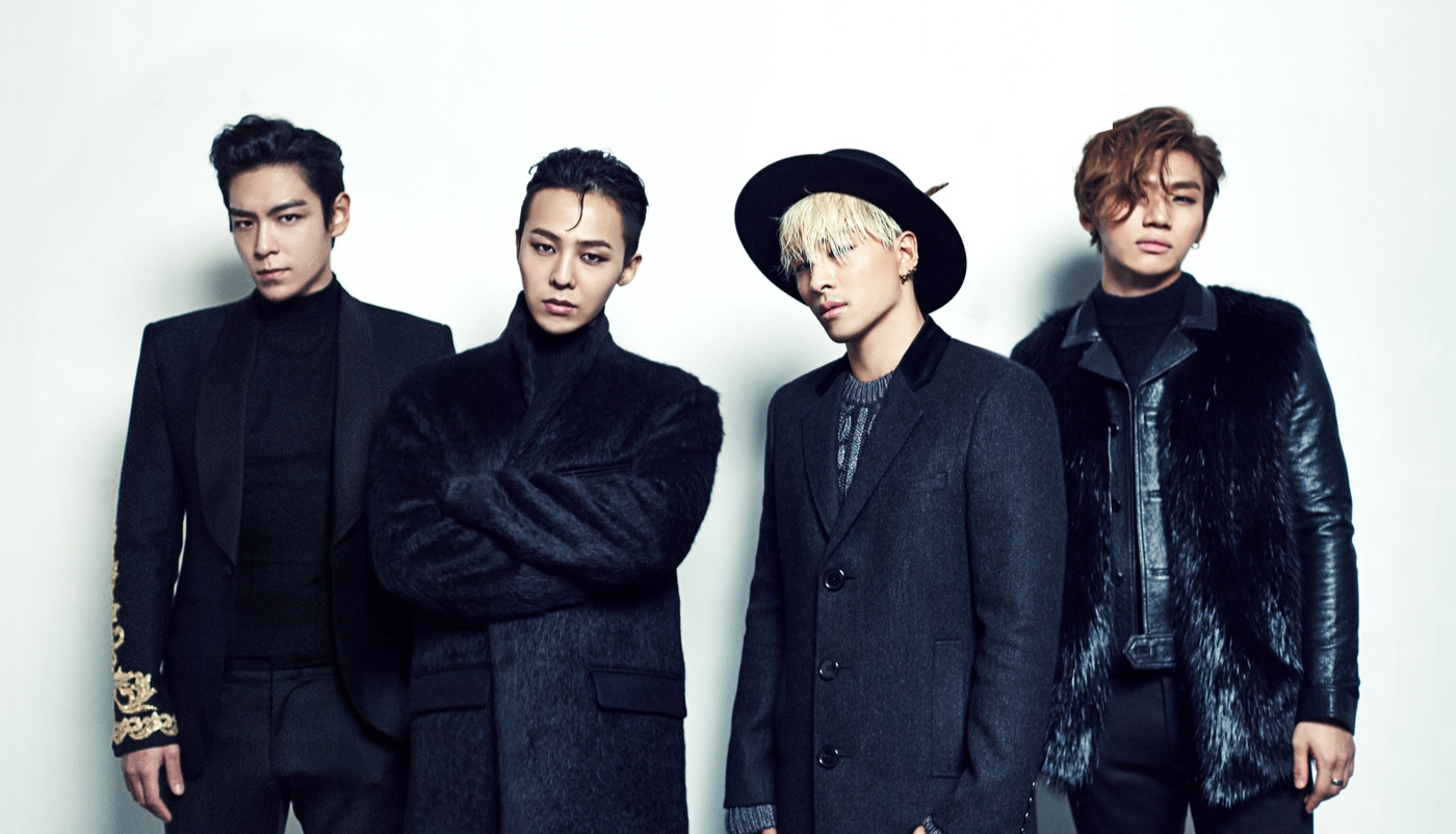 K-pop Insider Explains Why BIGBANG Can't Have a Comeback Yet