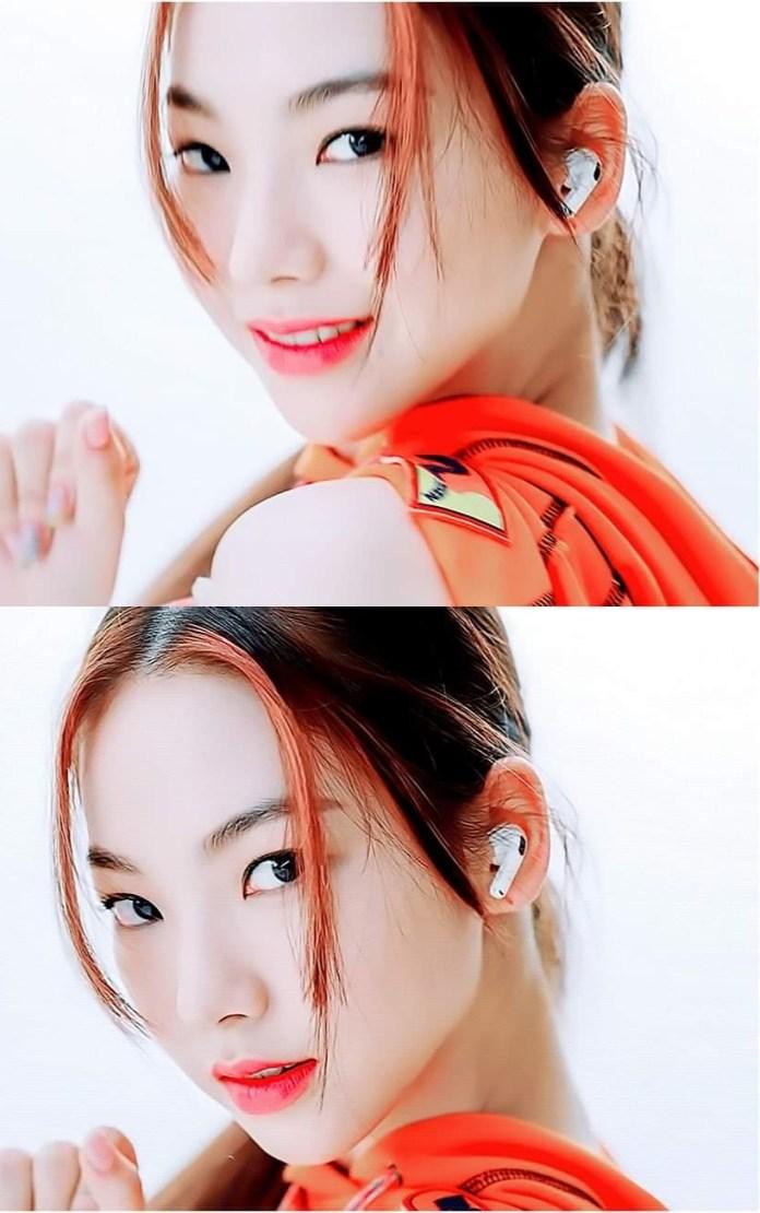 aespa Karina chama a atenção devido à diferença em seu visual antes e depois do debut - veja o que muda