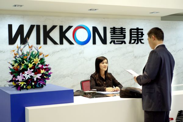 wikkon office 2