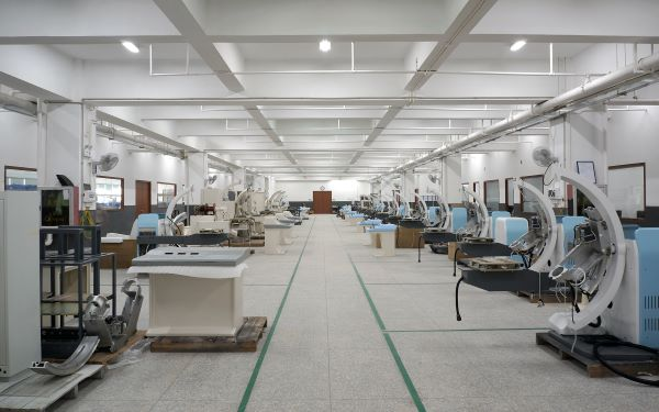 wikkon factory