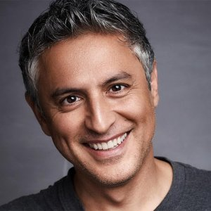 Reza Aslan bio and picture for Mindfulness Revolution at 1440