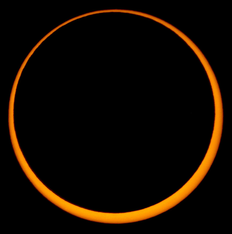 """A Must See:   A """"Ring of Fire"""" Solar Eclipse this Weekend , Tips on How to View Solar Eclipse Safely"""