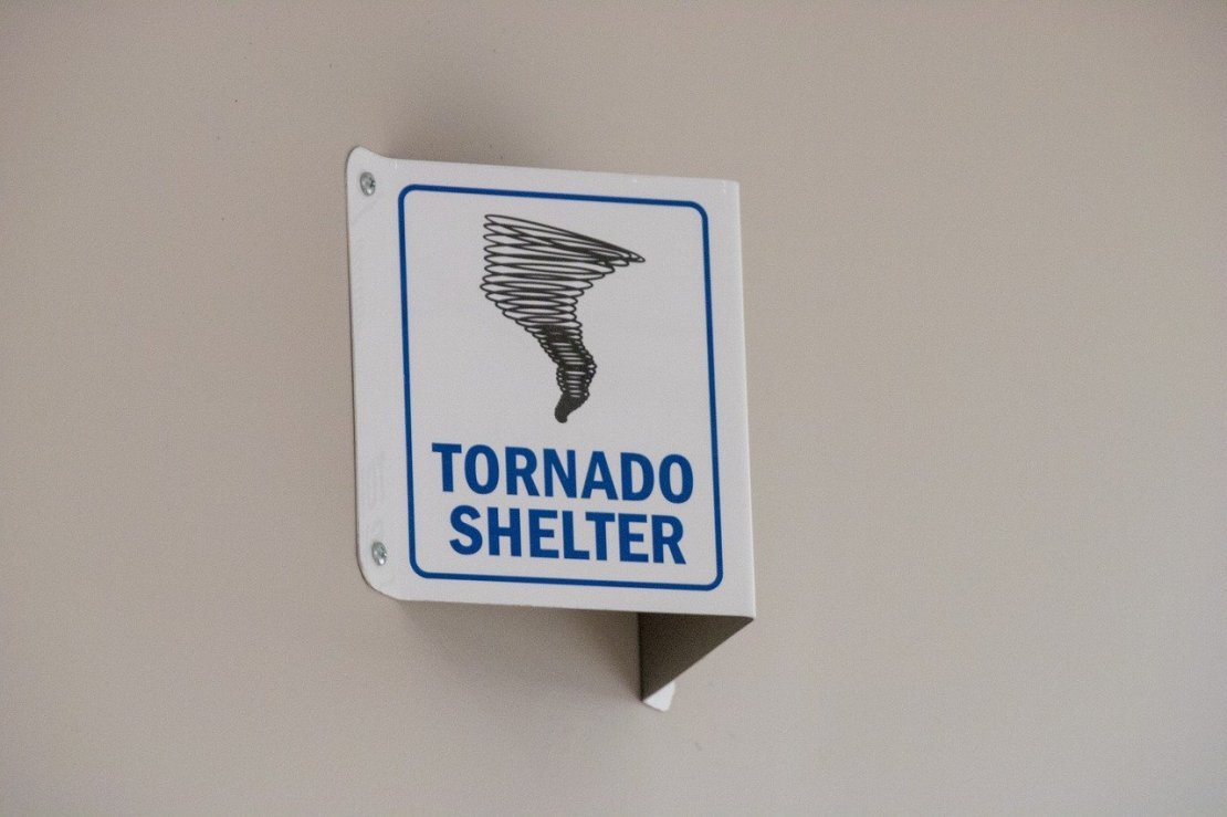 Central Ohio Tornado Warning Cancelled; Extensive Storm Damage Incurred