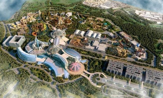 Abdulla Al Humaidi Blazes Sustainability Trail With New Themed Resort