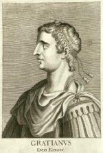 Cornelius_Hazart_-_1667_-_Kerckelijke_Historie_-_Western_Roman_emperor_Gratian