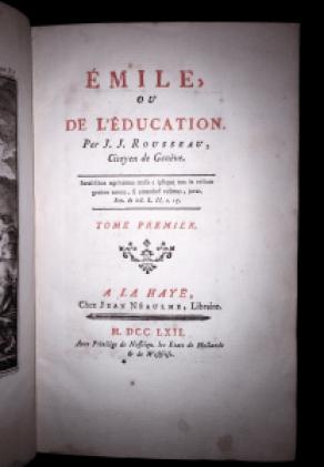 Emile_frontispice_première_édition