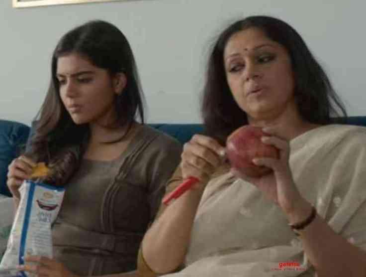 Varane Avashyamund Deleted Scene 01 Shobana Kalyani Priyadharshan