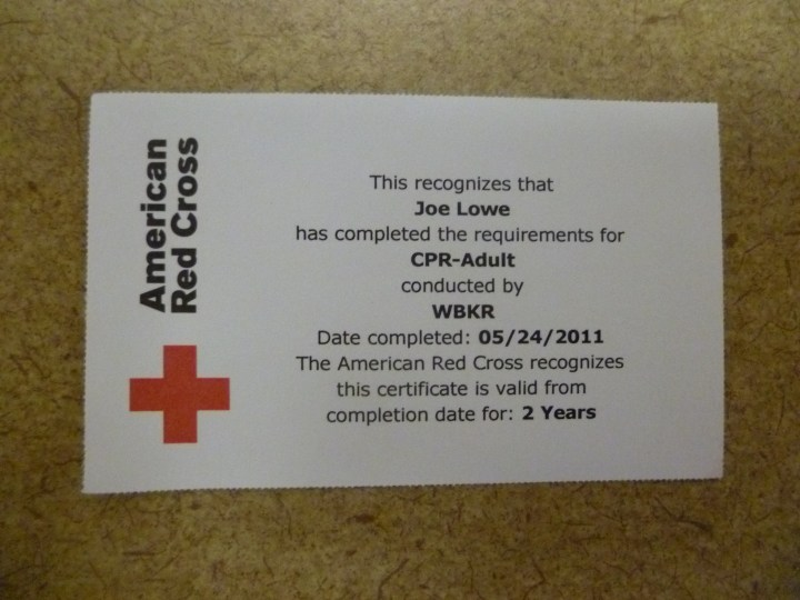 American Red Cross Cpr Card Replacement | Poemview.co