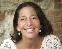 Dr. Melanie Katzman headshot