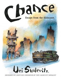 Chance by Uri Shulevitz