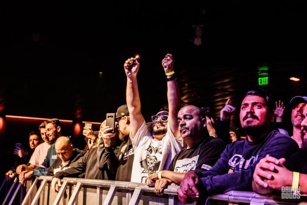 Cypress Hill Photo by Farah Sosa