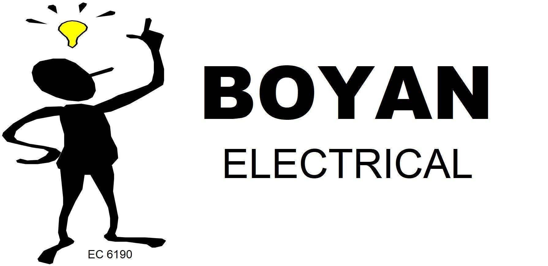 Surge Protectors Boyan Electrical