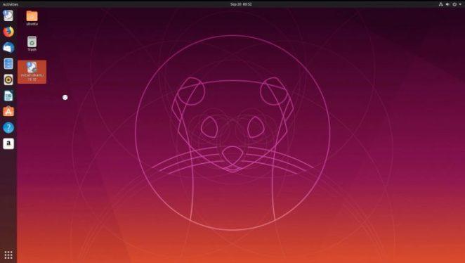 Como atualizar para o Ubuntu 19.10 a partir de 19.04
