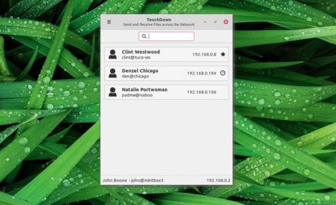 Linux Mint apresenta nova e rápida ferramenta de transferência de arquivos para desktops Linux