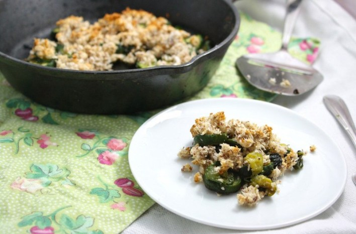 10 Ways to Cook With Fresh Summer Squash