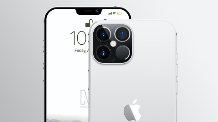 This Could Be The Iphone 12 Pro Max S Design Gadgetmatch