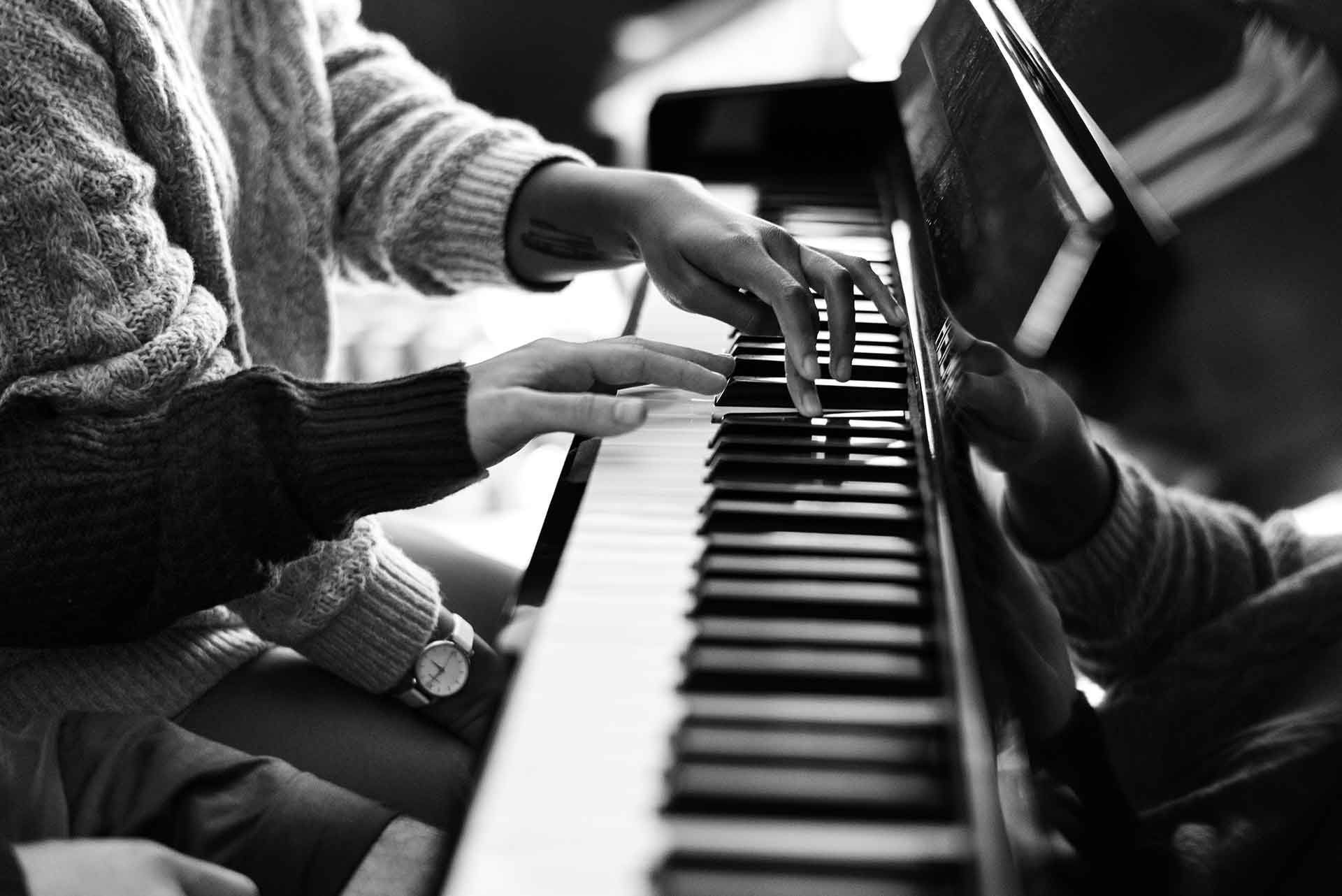 What To Expect In Your First Piano Lesson