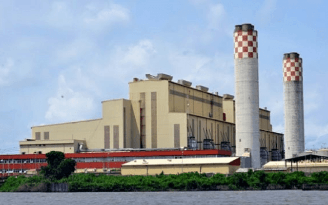 Egbin power seeks bn in equity and debt to double output