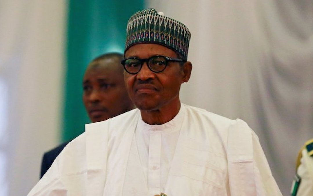 Buhari's next level – If you are Igbo, you are IPOB