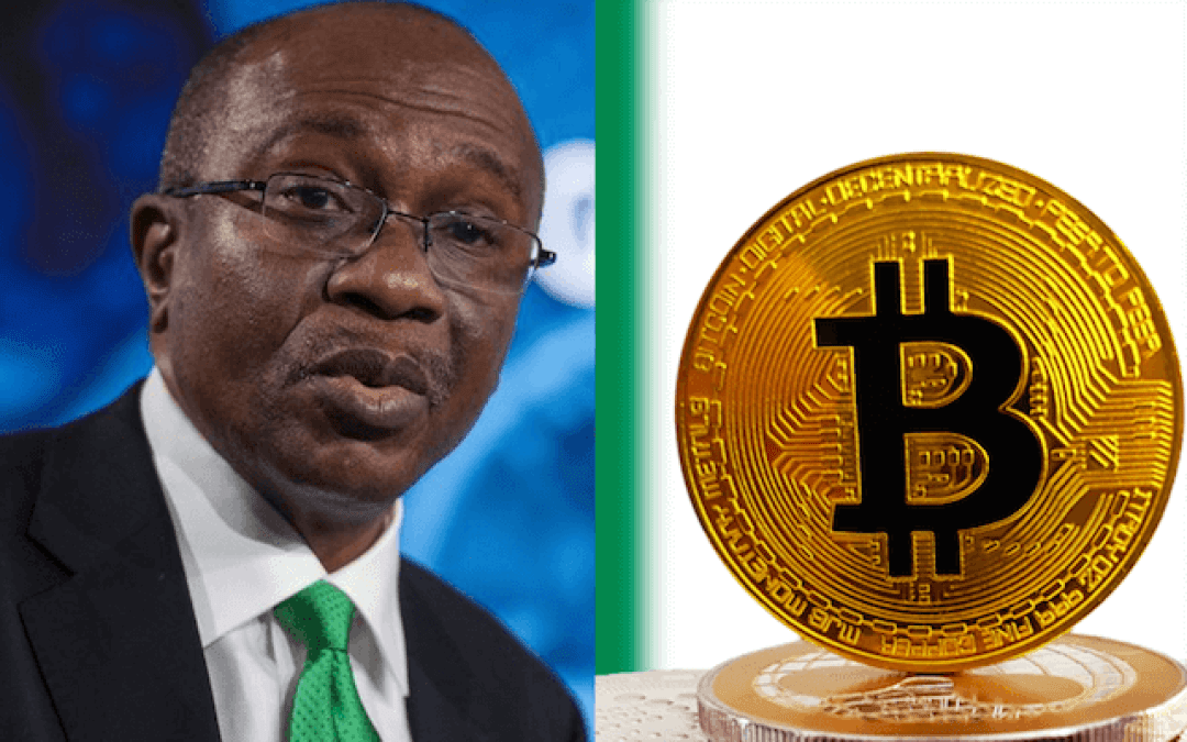 Why the CBN wants to get into digital currencies