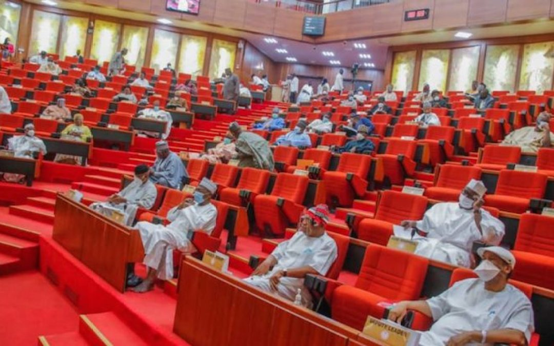 Is Nigerian Senate playing politics with PIB, Electoral Act and Constitutional Amendment?
