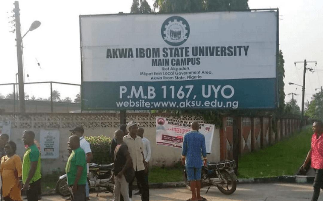 Academic activities to resume at AKSU