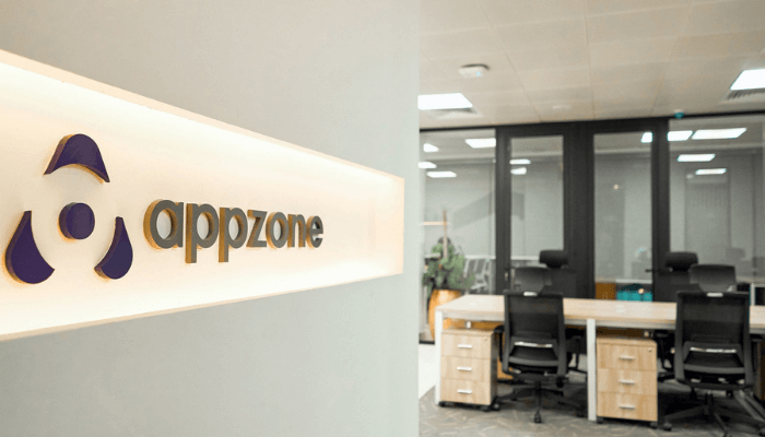 Appzone Bankone