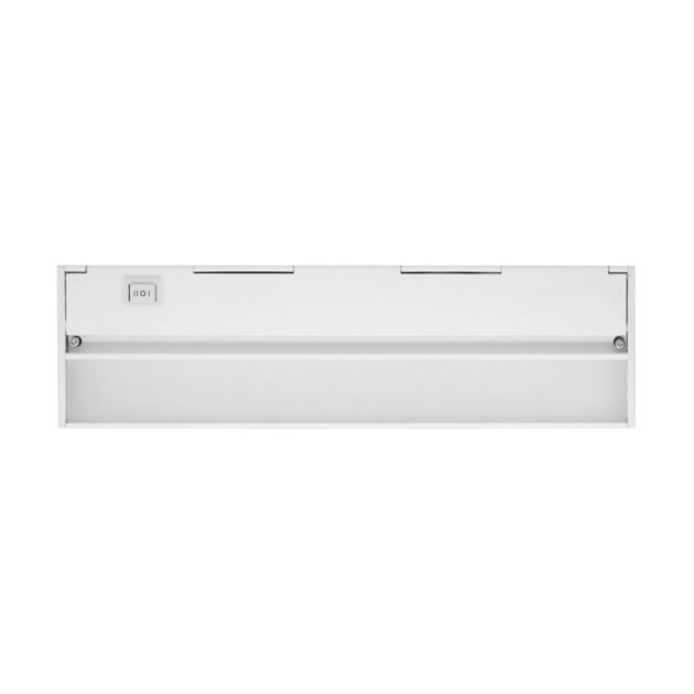 nuc 4 led high low off under cabinet