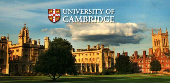 University of Cambridge Acceptance Rate - studentmajor.com