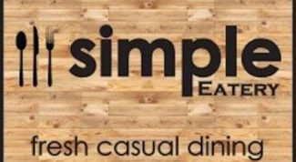 Simple Eatery – Spoon it Up!