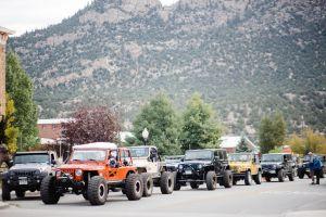 14er fest off roading