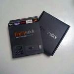 アマゾンfire TV stick 買ってみました。正月はタダでビデオ見放題!
