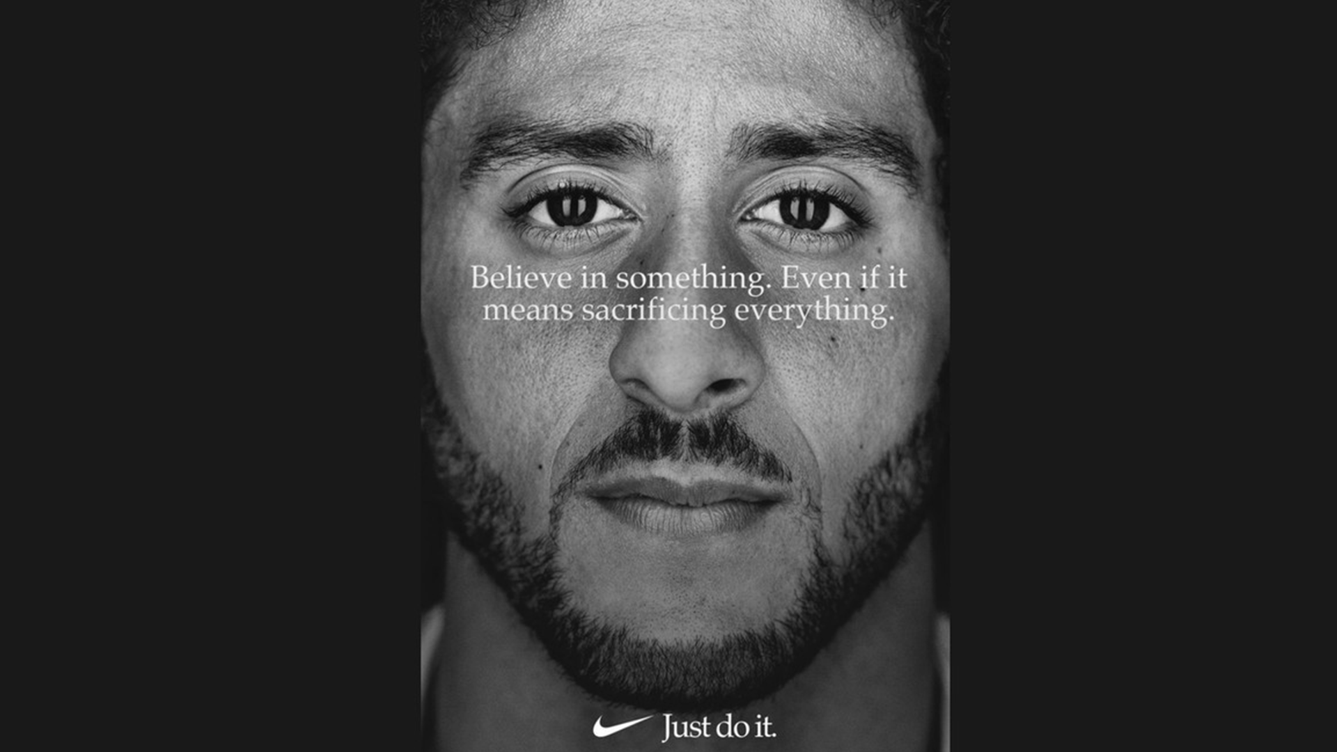 How Nike's marketing has evolved with UK culture and Black Issues