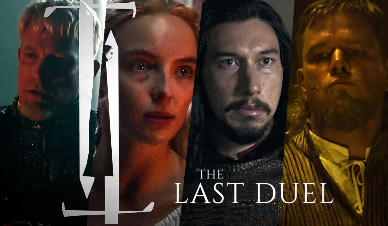 The Last Duel – Review