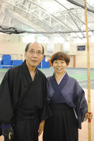 This... That... and the Other: Minnesota 2011 American Kyudo Seminar (5/6)