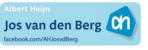 Albert Heijn Jos van den Berg