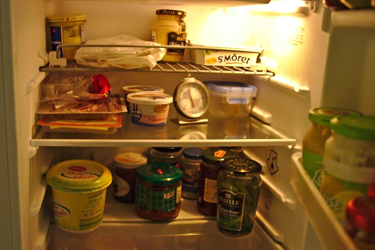 Kühlschrank Zubehör Leiste : °c wir haben einen neuen kühlschrank qm