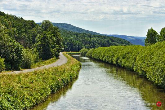 Radweg Trans Ardennes