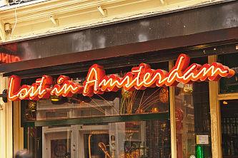 Unsere 7 plus 1 kulinarische Tipps für Amsterdam