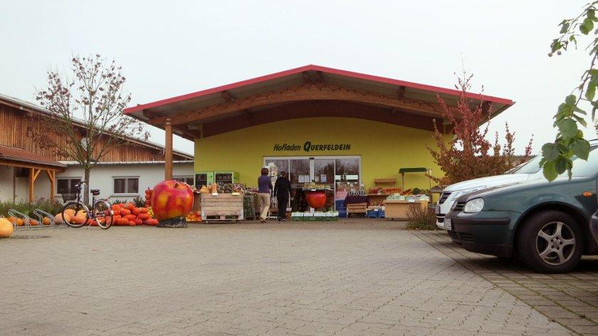 Hofladen Querfeld
