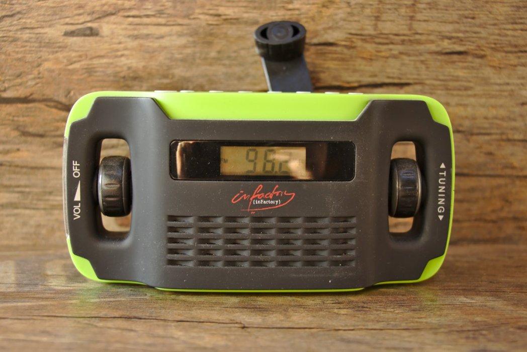 Radio Infactory